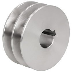 Koło pasowe SPA 2X13mm fi 100mm / 42mm